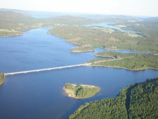 Λίμνη Στόρσον
