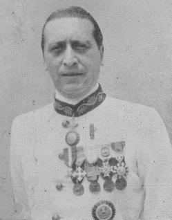 Αλμπέρτο Περέγκο