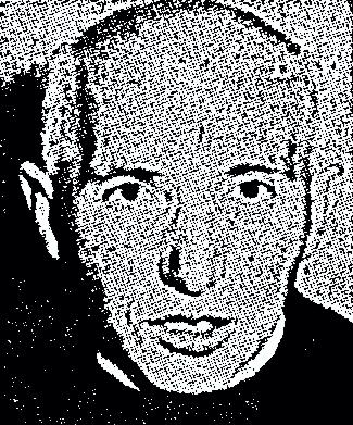 Ο Γερμανός ιεραπόστολος, Φραντς Άϊχινγκερ...