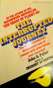 Το εξώφυλλο του βιβλίου του Τζον Φούλερ που έκανε γνωστή την ιστορία του ζεύγους Χιλλ...