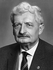 Δρ. Χέρμαν Όμπερθ (1894-1989)