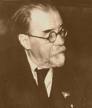 Γαβριήλ Αντριάνοβιτς Τίχοφ (1875-1960)