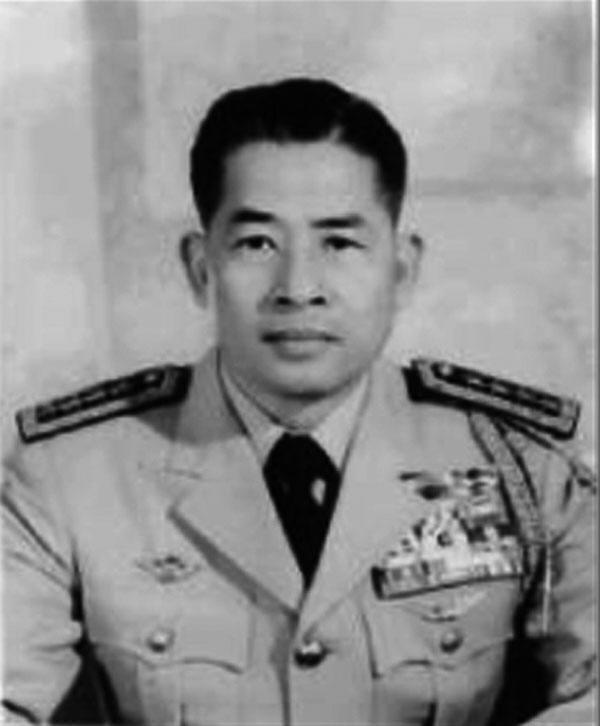 Cao Van Vien (21/12/1921 - 22/01/2008)