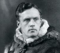 Helge Ingstad (30/12/1899 - 29/03/2001)