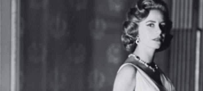 Τίνα (Αθηνά) Λιβανού (19/03/1929 - 10/10/1974)