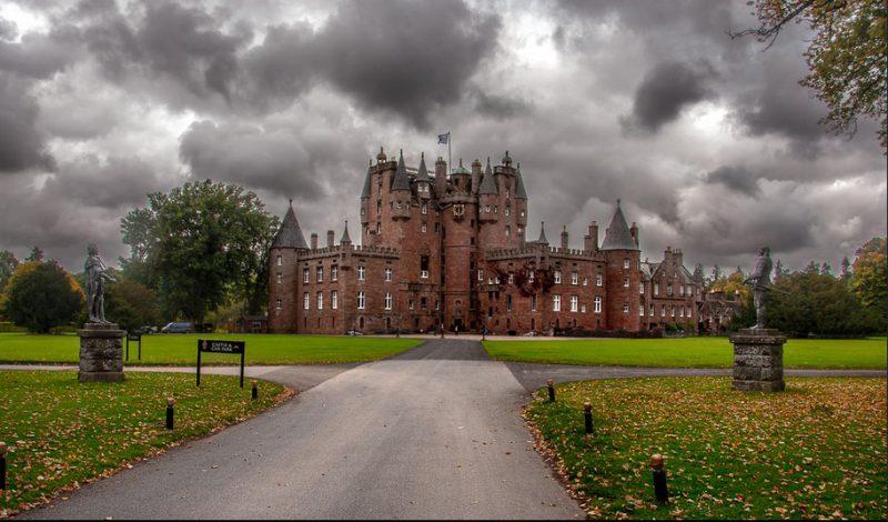 Τα πιο φημισμένα φαντάσματα της Αγγλίας - Το τέρας του Γκλάμις...