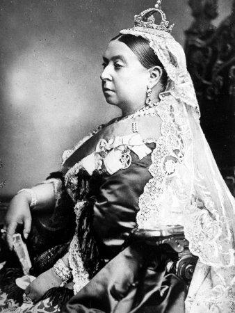 Βασίλισσα Βικτώρια (24/05/1819 - 22/01/1901)