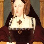 Αικατερίνη της Αραγονίας (16/12/1485 – 07/01/1536)