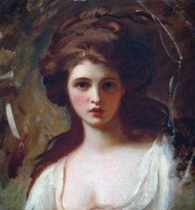 Λαίδη Έμμα Χάμιλτον (26/04/1765 - 15/01/1815)