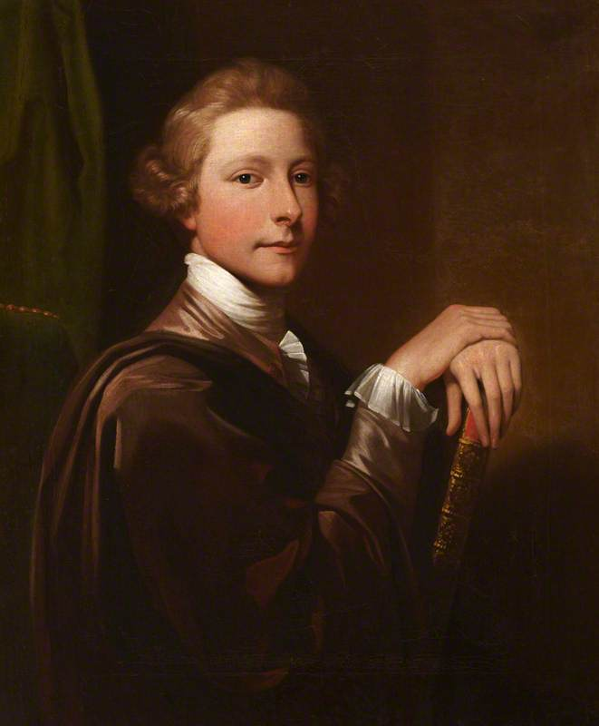 Sir Harry Fetherstonhaugh (1754–1846)