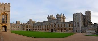 To Κάστρο του Windsor