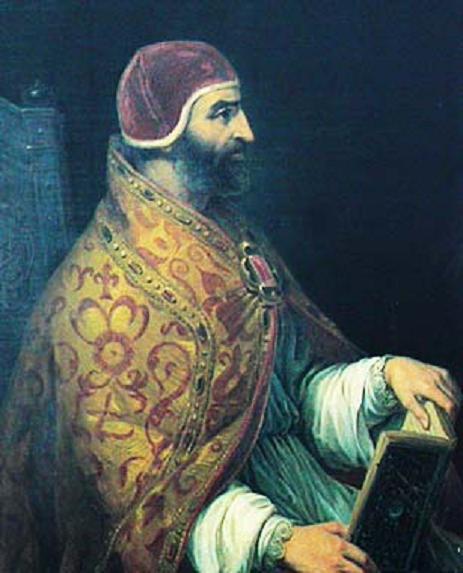 Πάπας Ιννοκέντιος VI (1282 ή 1295 - 1362)