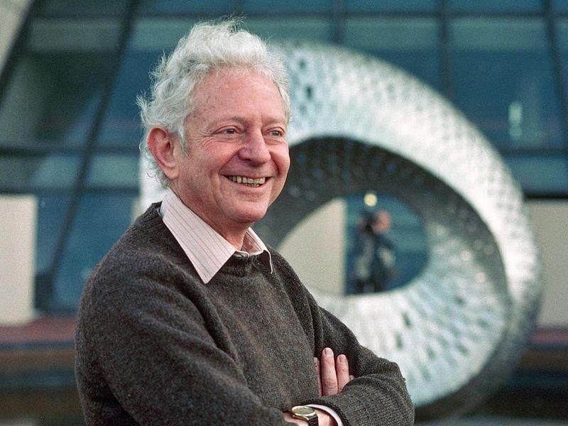 Ο Νομπελίστας Φυσικός, Leon Max Lederman
