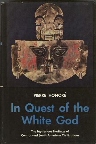 Το εξώφυλλο του βιβλίου του Pierre Honore