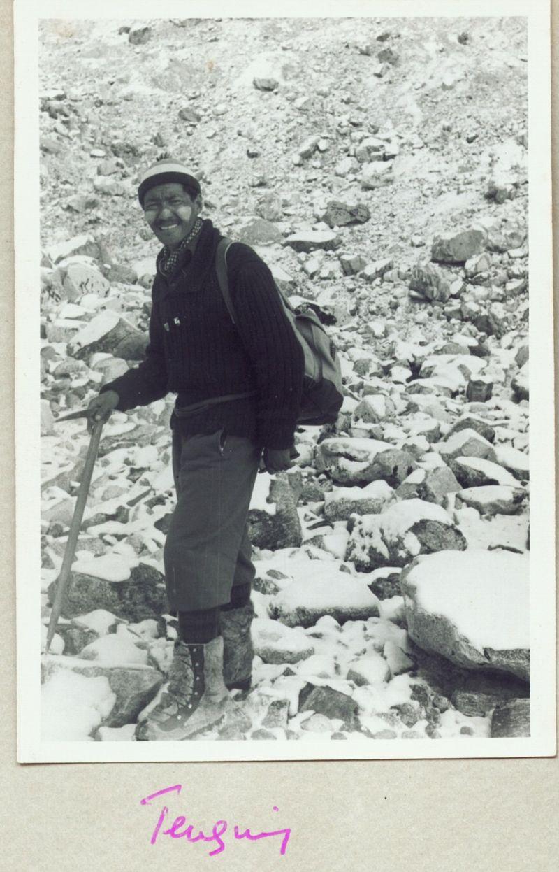 Τένσινγκ Νοργκέι (09/05/1914 - 09/05/1986)