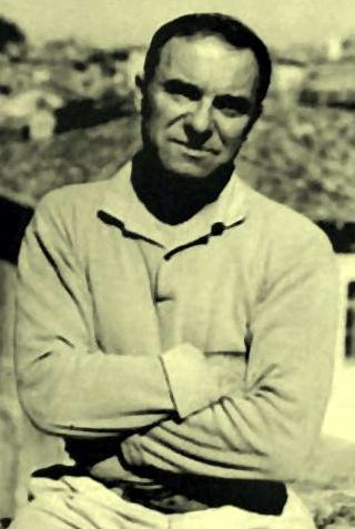 Robert Charroux (07/04/1909 - 24/06/1978)
