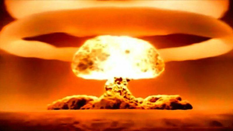 Είναι απίθανο τελικά να κατείχαν οι προϊστορικοί άνθρωποι την ατομική βόμβα;
