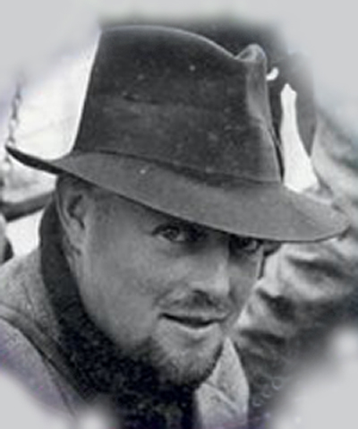 Ο Βρετανός αρχαιολόγος και ερευνητής Thomas Charles Lethbridge (23/03/1901 - 30/09/1971)