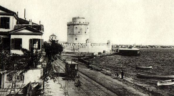 Θεσσαλονίκη, 1902
