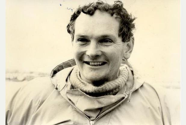 Ντόναλντ Κράουχερστ (1932 - 1969)