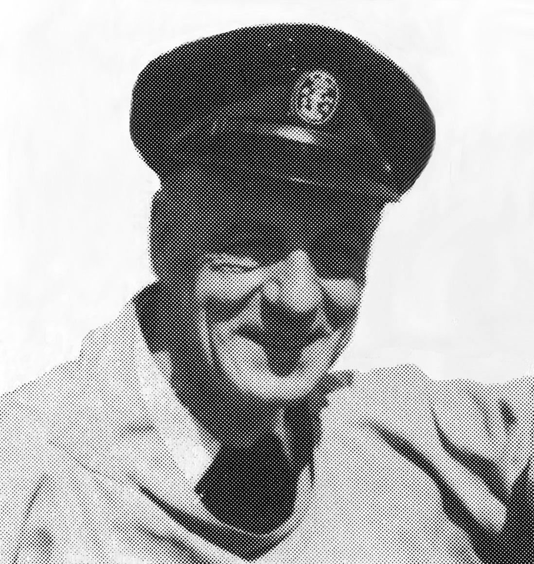 Σερ Άλεκ Ρόουζ (13/07/1908 - 11/01/1991)