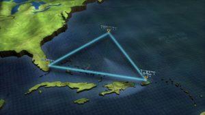 Η εξαφάνιση του Ντόναλντ Κράουχερστ στο Τρίγωνο των Βερμούδων…