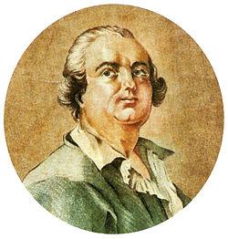 Αλεσάντρο Καλιόστρο (02/06/1743 - 26/08/1795)