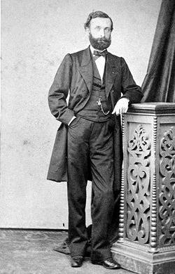 Κάρολος Σαμπουαζό (01/05/1830 - 29/06/1909)
