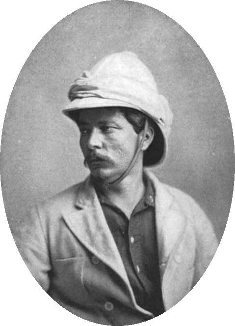 Σερ Χένρι Στάνλεϊ (28/01/1841-10/05/1904)