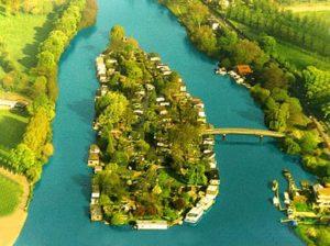 Το νησί Ταγκ