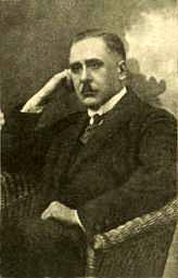 Φέρντιναντ Οσσεντόφσκι (27/07/1876 - 03/01/1945)