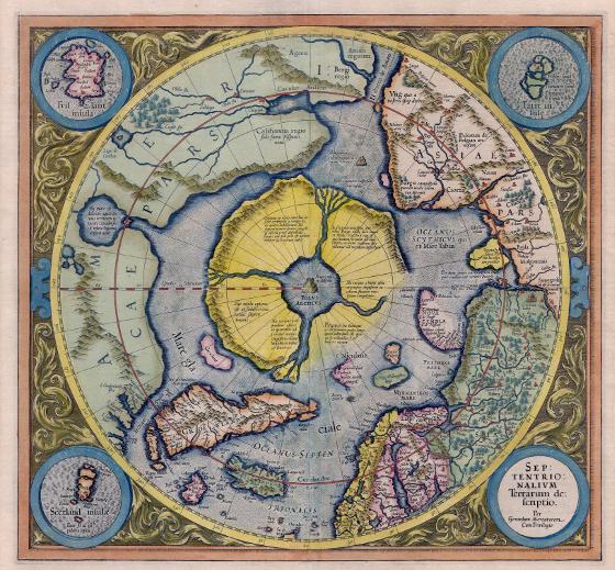 Το μυθικό βασίλειο της Αγκάρθα