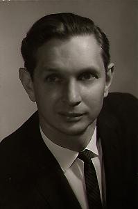 Κλέμεντ Μέιγκαν (1925-1997)