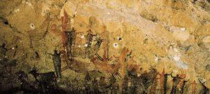Μία ακόμη σπηλαιογραφία των Μπάχας