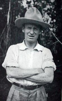 Αιμέ Φελίξ Τσίφελυ (07/05/1895 - 05/01/1954)