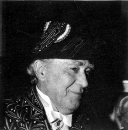 Ρόμαν Γκίρσμαν (03/10/1895 - 05/09/1979)