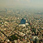 Άγνωστο αντικείμενο πάνω από την πόλη του Μεξικό…