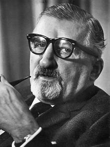 Βίλχελμ Τένχαεφ (18/01/1894 - 09/07/1981)