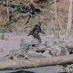Σάσκουατς - Ο Μεγαλοπόδαρος της Αμερικής…