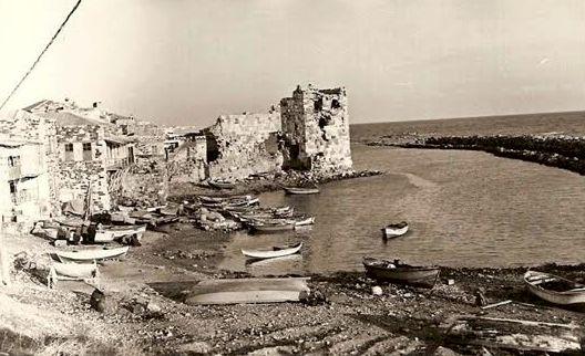 Άδανα, 1950