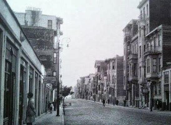 Ταταύλα, 1930