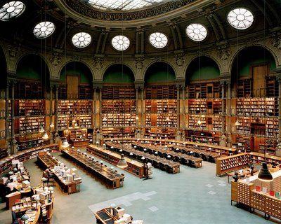 Εθνική Βιβλιοθήκη των Παρισίων