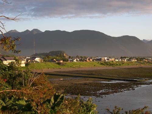 Βιλκούν, Χιλή