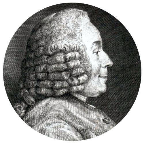 Ο Γάλλος Αστρονόμος και Γεωφυσικός Jean-Jacques Dortous de Mairan (1678-1771)