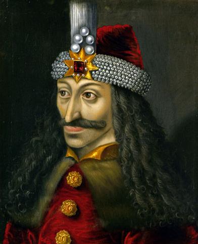 Βλαντ Γ' (1431–1477)