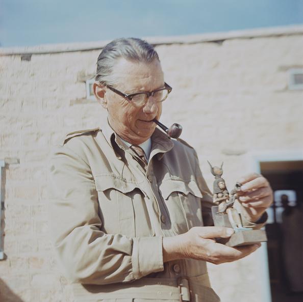 Δρ. Ουόλτερ Έμερυ (02/07/1902 – 11/03/1971)