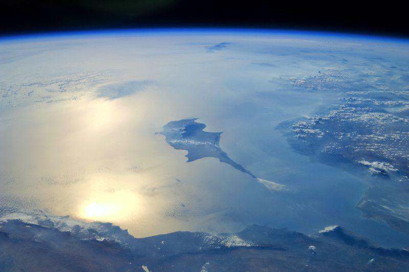 Εμφάνιση ιπτάμενου δίσκου πάνω από τη Λευκωσία…