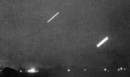 Η φωτογραφία τραβήχτηκε από έναν αξιωματικό της Αστυνομίας, στο Ντέξτερ του Μίσιγκαν, στις 24 Μαρτίου του 1966 και προβλήθηκε από το δελτίο ειδήσεων του τηλεοπτικού σταθμού CBS.