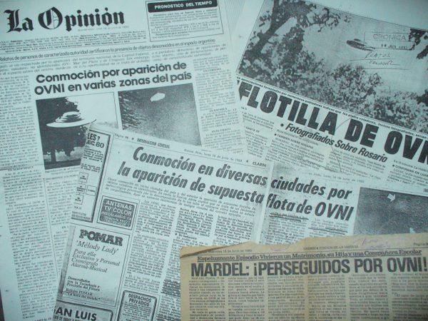 Το θέμα απασχόλησε έντονα τις εφημερίδες της Αργεντινής