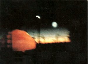 Η νύχτα με τα δυο φεγγάρια…